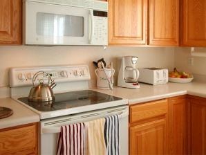 Painting a kitchen or your kitchen cabinets